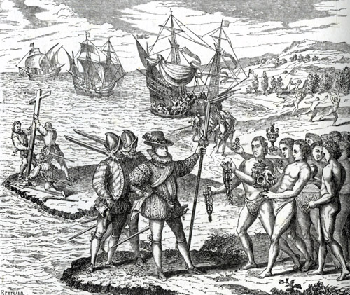 the life and expeditions of christopher columbus The travels of marco polo from venice to asia opened up a whole new world to europeans the story of his journey influenced mapmakers and inspired christopher columbus.