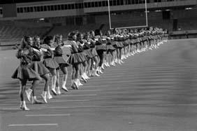 Texas Tech School Of Nursing >> Women at Texas Tech Timeline 1950s-1970s